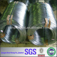 14 gauge stainless steel wire/ AISI 308L stainless steel wire /ER309LSI stainless steel wire rope for profiled metals