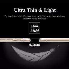 Charm 0.3mm Slim Color Crystal TPU Soft TPU Case Cover For Samsung Galaxy Phone
