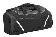 Men Gym Bag Athletic polyester sport bag basketball bag