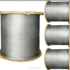 7x19 stainless steel Wire Rope 1.5mm-30mm