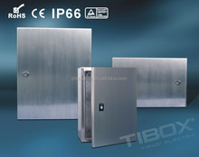 China manufacturer hot selling 2014 stainless steel distribution boxes