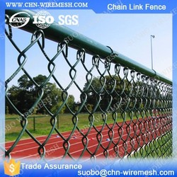 Concertina Wire Fence Decorative Metal Garden Fence Swimming Pool Safety Fence