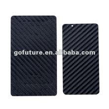 black protective skin for samsung mobile phone case