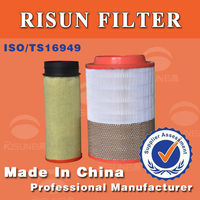 Factory high quality fiberglass air filter material