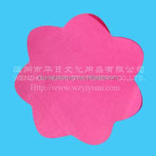 Fruit shaped decorative sticky note