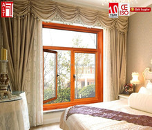 aluminum clad wood composite sewing and casement or awning windows