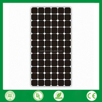 High efficiency solar module 36v 280w solar cell/monocrystalline solar panel