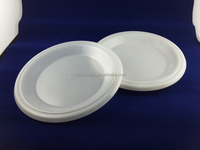 Guangdong Wholesale Disposable Hard Plastic Plates
