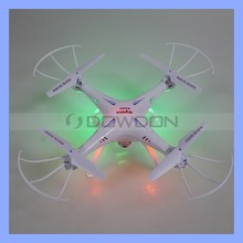 Syma X5SC 2.4G 4CH 6-Axis 2MP Professional Aerial RC Helicopter Quadcopter Toys Drone With Camera
