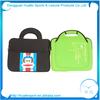 Leopard high quality neoprene lightweight Carrying Sleeve Case Laptop Bag