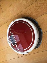 215 best selling Robot Vacuum Cleaner with Water Tank(Wet and Dry Mopping)