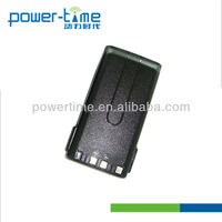 Wholesales price !! battery KNB battery KNB-15 7.2V NI-MH FM radio rechargeable battery (PTK-15)