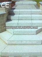 G341 granite step stones