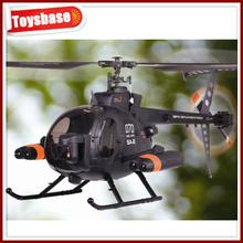 Nuevas adquisiciones FX070C Grandes 2.4G 4 canales helicóptero rc