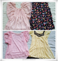 used clothing for sale/ wholesale second hand clothing in bales from China