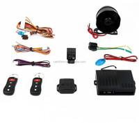 ultrasonic car steering wheel alarm lock