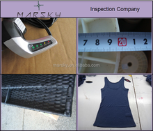 china quality inspection for kitchen shelf /pre-shipment inspection for cookware/PSI/QC