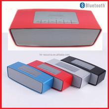 Universal Portable Wireless 3D Sound Multifunction music mini bluetooth Speaker