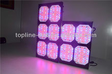 2 control methods led grow light/Topline Matrix S Series