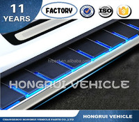 2013 China Manufacture Running Board for Toyota RAV4