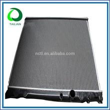 Chinese Fashion Car Radiator , New Auto Radiator, 2718 AT Heavy Equipment Radiators