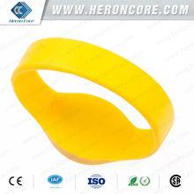 RFID proximity card wristband