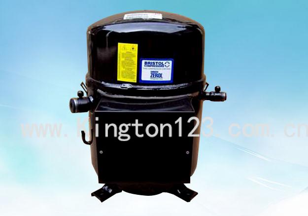 Piston Bristol Compressor