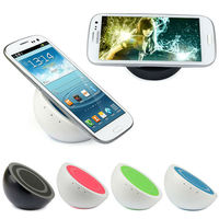Non-slip Qi Wireless Charger with Holder for Mobile Phone