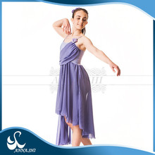 Ballet dress supplier Anna Shi Stratified Perform adult long ballet tutu costume