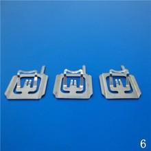 China stamping precision sheet custom metal stamps