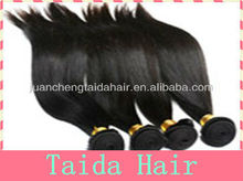 High Quality Factory Price Raw Unprocessed Virgin Hair