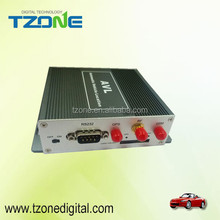 GPS tracker with built-in RFID reader wih 2.4G RFID tag use in school bus solution