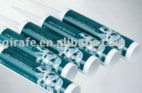 Non-corrosive anti-fungus silicone sealant