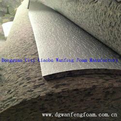 Waterproof Foam Carpet Underlay