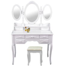 Mirror Dressing Table Designs