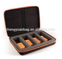 OEM Best Design waterproof fashionable eva travel watch case