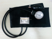 Standard Blood Pressure Monitor, Portable high-performance, Aneroid Sphygmomanometer, good quality adult use