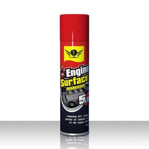 ILIKE 650 ml prodotti per la cura auto Motore Spruzzo di Superficie