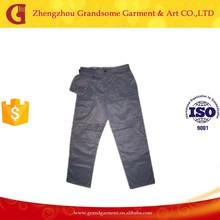 fr cotton anti fire cargo pants