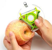 100pcs 3 in 1 Peeler Grater Slicer Cooking Tools Vegetable Potato Cutter 2014 New Kitchen Utensils Gadgets Novelty Hou