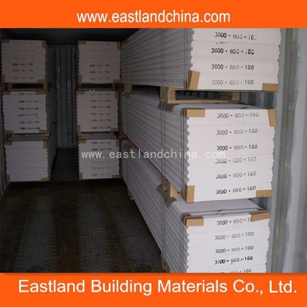 Cellular Light Concrete Panels Pdf : Cellular lightweight concrete alc panel buy