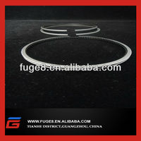Nissan parts piston ring for engine RH8 12040-97105