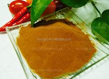 High Soluble Fulvic Acid organic Fertilizer