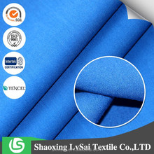 2015 HOT 100%Tencel/ProViscose TWILL Fabric For Women Dress
