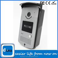 New Design Intercom IP Door Phone