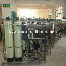 reverse osmosis 500LPH RO water treatment plant