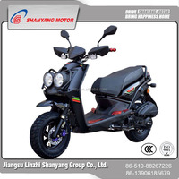 Cheap and high quality 150cc Gas Scooters drifting scooter