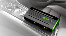 Multi-function power bank car mobile jump start power bank, Product design for mobile bank