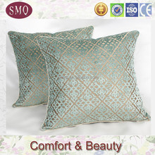 decorative European design modern decorative pillow cover wholesale