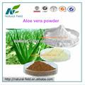 extracto de la planta de aloe vera extracto en polvo